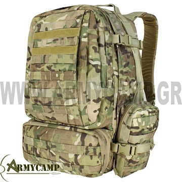 3-DAY ASSAULT PACK MULTICAM 125-008 CONDOR SPECIAL OFFER