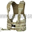 RONIN CHEST RIG MULTICAM