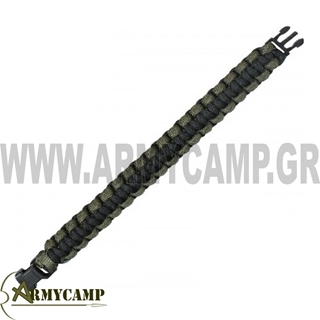 ΜΠΡΑΣΕΛΕΣ ΑΠΟ ΑΡΤΑΝΗ XAKI-MAYΡΟ paracord-550lbs-7-strand-made-in-usa-bracelet-od-black-8-9-7