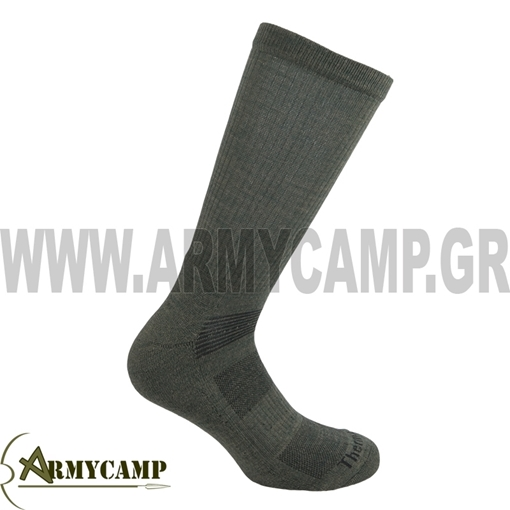 THERMOLITE SOCKS MILITARY OLIVE ISOTHERMAL