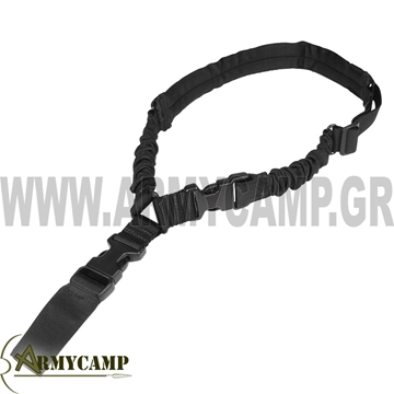 ΑΟΡΤΗΡΑΣ ΜΟΝΟΥ ΣΗΜΕΙΟΥ MATRIX CONDOR US1018  ONE POINT SLING BUNGEE M4 M16 HEAVY DUTY DURAFLEX BUCKLES Ζ'-ΜΑΚ