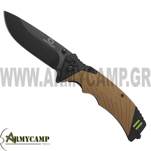 σουγιασ-nightingale-with-armour-440c-ατσαλι-αναδιπλουμενοσ-coyote-survival