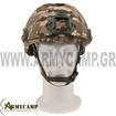 ΚΑΛΥΜΜΑ ΚΡΑΝΟΥΣ HIGH-CUT MULTICAM  RIP-STOP KEVLAR ΑΝΤΙΒΑΛΛΙΣΤΙΚΟ  high-cut-helmet-cover-with-pocket-multicam-rip-stop-fabric