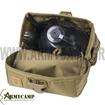 MO-U03-CD HELIKON-TEX E&E POUCH general purpose bottle british military molle