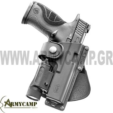 Beretta PX4 Compact Type F, 9mm & .40cal  ΠΙΣΤΟΛΟΘΗΚΗ FOBUS ΜΕ ΦΑΚΟ ΠΟΛΥΜΕΡΙΚΗ USP STANDARD FULL SIZE