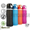 Picture of SILICONE FOLDABLE BOTTLE