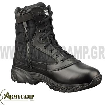 CHASE 9'' SZ BLACK 131201 ORIGINAL SWAT BLACK SIDE ZIP chase-9-sz-αδιαβροχα-αρβυλα-αστυνομιασ-με-φερμουαρ-στρατου-αστυνομιασ-αντιολισθητικα-ελαφρια-βουνο-σκληρη-χρηση-ορειβατικα-μαυρα-original-swat-boots-greece-ebay-amazon-greece