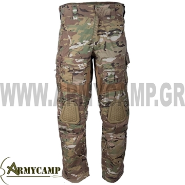 PATHFINDER TACTICAL KNEE PANTS  MULTICAM SHADOW STRATEGIC