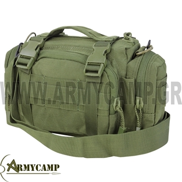 DEPLOYMENT BAG 127 CONDOR OUTDOOR GREECE EBAY AMAZON