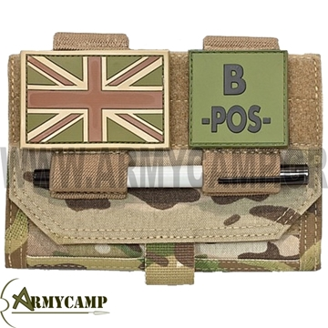 ΑΝΑΔΙΠΛΟΥΜΕΝΗ ΘΗΚΗ ΧΑΡΤΟΥ ΣΤΗΘΟΥΣ  MULTICAM WARRRIOR ASSAULT SYSTEMS FORWARD OPENING ADMIN POUCH – MULTICAM FOA WARRIOR ASSAULT SYSTEMS GREECE EBAY AMAZON
