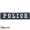 ΔΙΑΚΡΙΤΙΚΟ POLICE ΣΤΗΘΟΥΣ ΥΑΤ ΧΑΚΙ-ΜΑΥΡΟ ΑΣΤΥΝΟΜΙΑΣ ΜΑΤ