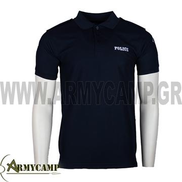 POLO ΕΛΛ.ΑΣTYNOMIAΣ ΜΕ ΕΠΩΜΙΔΕΣ QUICK DRY police-dry-fit-γρηγορο-στεγνωμα-πολο-μπλουζακι-κοντομανικο