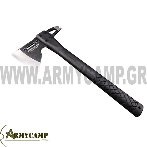 ΤΣΕΚΟΥΡΙ FT-05 ALPIN TACTICAL 440C STAINLESS STEEL breaching-tactical-outdoor-axe-molle-pouch-included-ft-05-alpin-HX-OUTDOORS-GREECE-EBAY-AMAZON